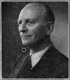 Professor John Ryle