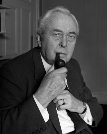 Harold Wilson, prime minister in 1968 (pictured in his retirement) (picture Allan Warren)