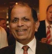 Satish Desai