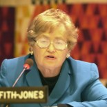 Professor Stephany Griffith-Jones (picture UNDESA Development Forum)