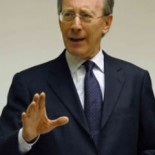 Sir Malcolm Rifkind MP