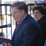 Governor John H Sununu (source US Navy)