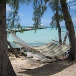 Rum Point in the Cayman Islands (picture Visa1410)