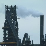 Declining communities dependent on the steel industry (picture freefoto.com)