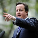 David Cameron (crown copyright)