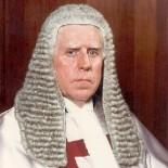 Lord McCluskey, former Scottish High Court judge