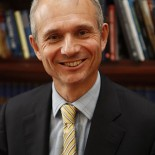David Lidington MP, Europe minister