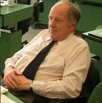 Lawrence Fullick