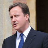 David Cameron (picture The Prime Minister's Office)