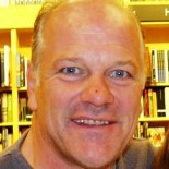 Too much information: sacked TV presenter Andy Gray (picture Phil Guest / Flickr)