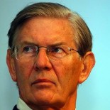 Bill Cash MP