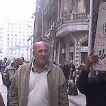Protesters against Mubarak, Cairo, 30 January 2011 (picture Mona / Flickr)