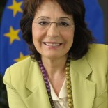 Maria Ddamanaki, European fisheries commissioner