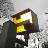 Speed camera (picture David Bleasdale / Flickr)