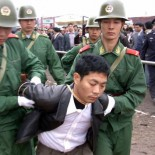 Chinese justice (picture http://deathpenaltynews.blogspot.com)