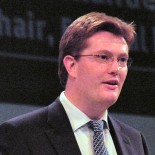 Danny Alexander MP (picture Keith Edkins)