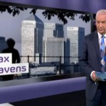 Channel 4 News reports on tax havens