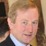 Enda Kenny, Irish Taoiseach (picture EPP)