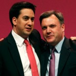 Eds, Miliband and Balls, Labour leader and shadow chancellor respectively