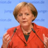 Angela Merkel, chancellor of Germany (picture Jacques Grießmayer)