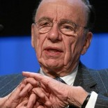 Rupert Murdoch (picture World Economic Forum)