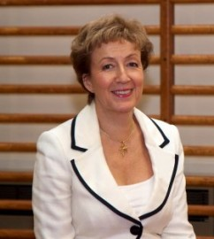 Andrea Leadsom MP, coordinator of the Fresh Start group (picture Andrea Leadsom)