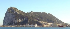 The Rock of Gibraltar (picture Gibnews.net)