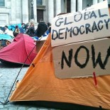 Global democracy now!