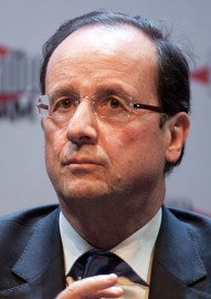 François Hollande (picture Matthieu Riegler / Wikimedia Commons)