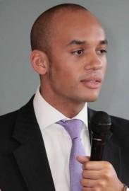 Chuka Umunna MP (picture JocelinBec )